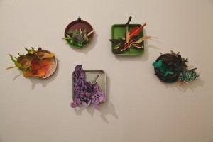 Art in the Expath Center
