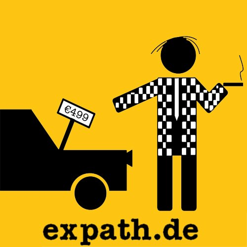 how to say trustworthy in german expath