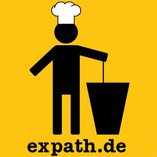 how to use the german word chef expath