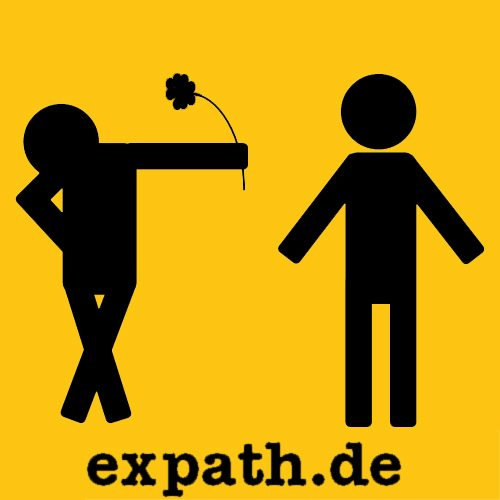 How To Say Shy In German Expath