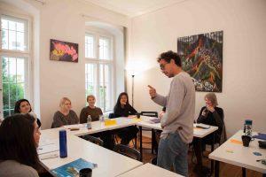 Free German Language Placement Test (A1-C2)